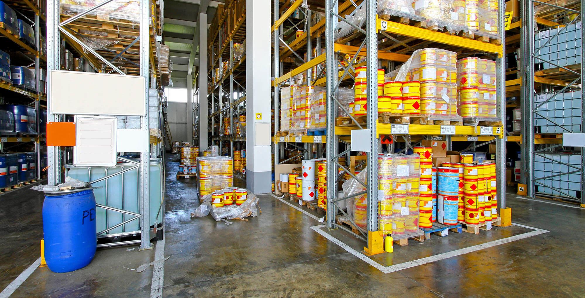 Flammable Liquid Storage   Statx